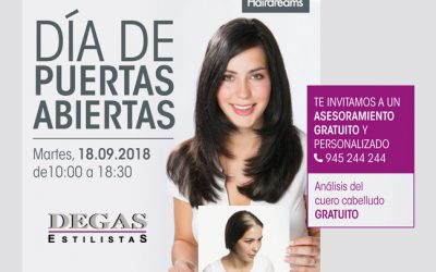 Conoce HAIRDREAMS