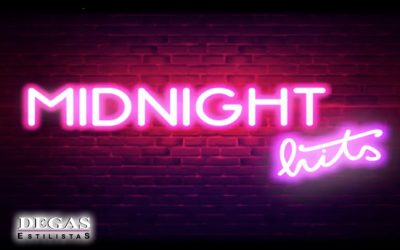 Te maquillamos gratis. Descubre midnight hit de TEN IMAGE.